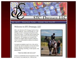 STC Dressage